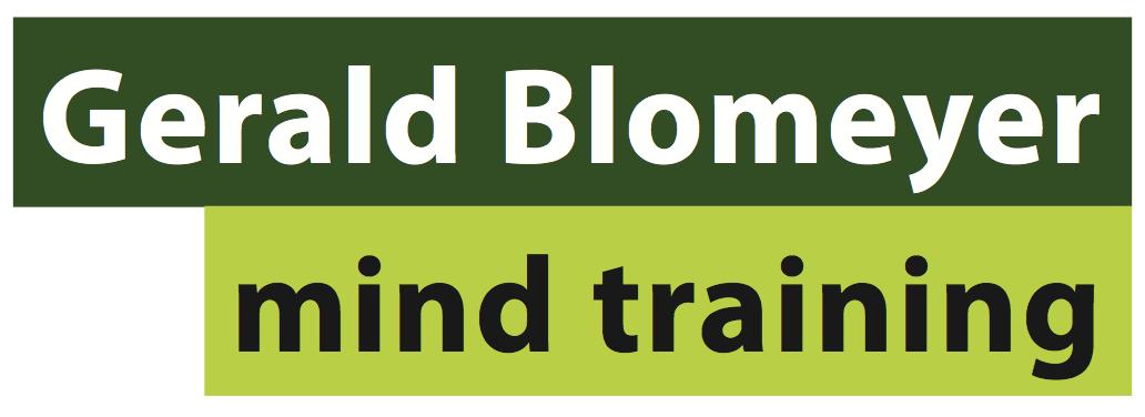 Gerald Blomeyer | Mind Training Berlin