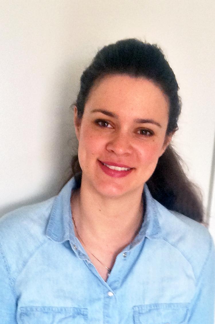 Ena Meyer