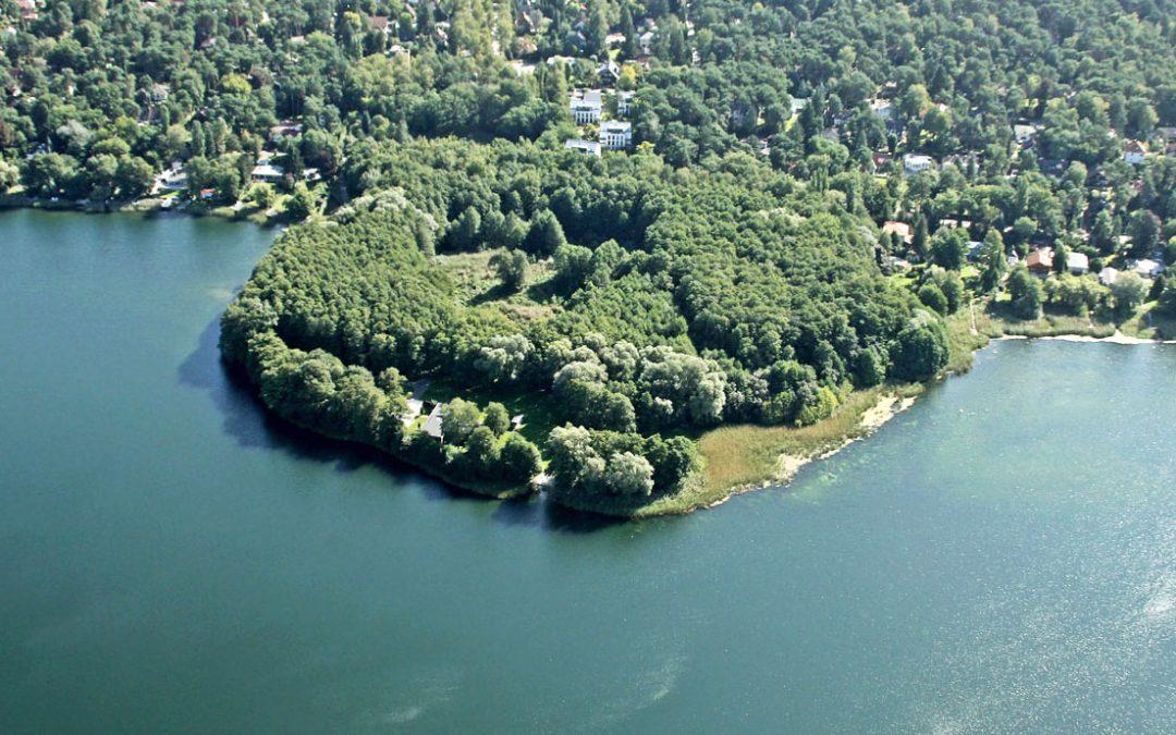 Die Harmonie der Fünf Elemente – Retreat am Groß-Glienicker See 9. – 11. Juni 2017