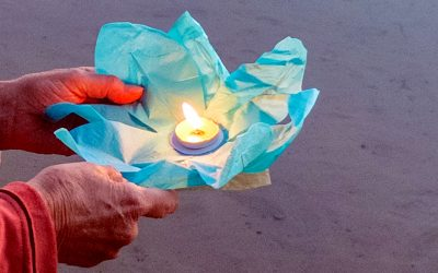 Mitfühlende Achtsamkeit – Meditationsabend am 15. August 2017