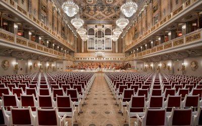 Einfühlen – Konzert-Meditation rsb am 12. Januar im Konzerthaus Berlin