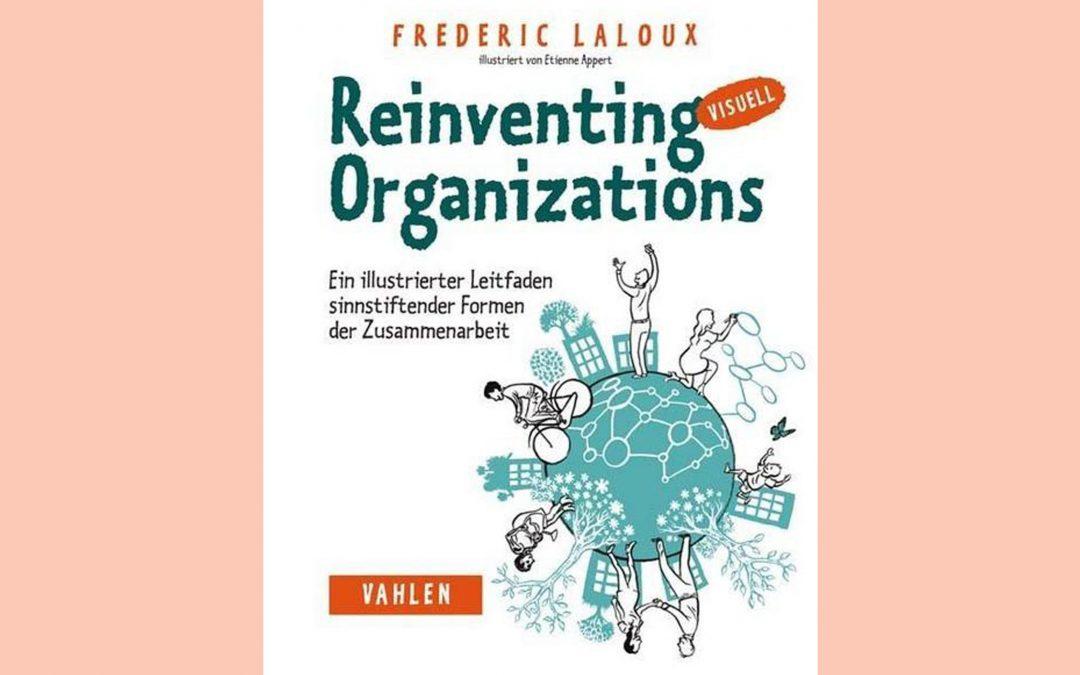 New Work in Theorie und Praxis – eine Buchbesprechung