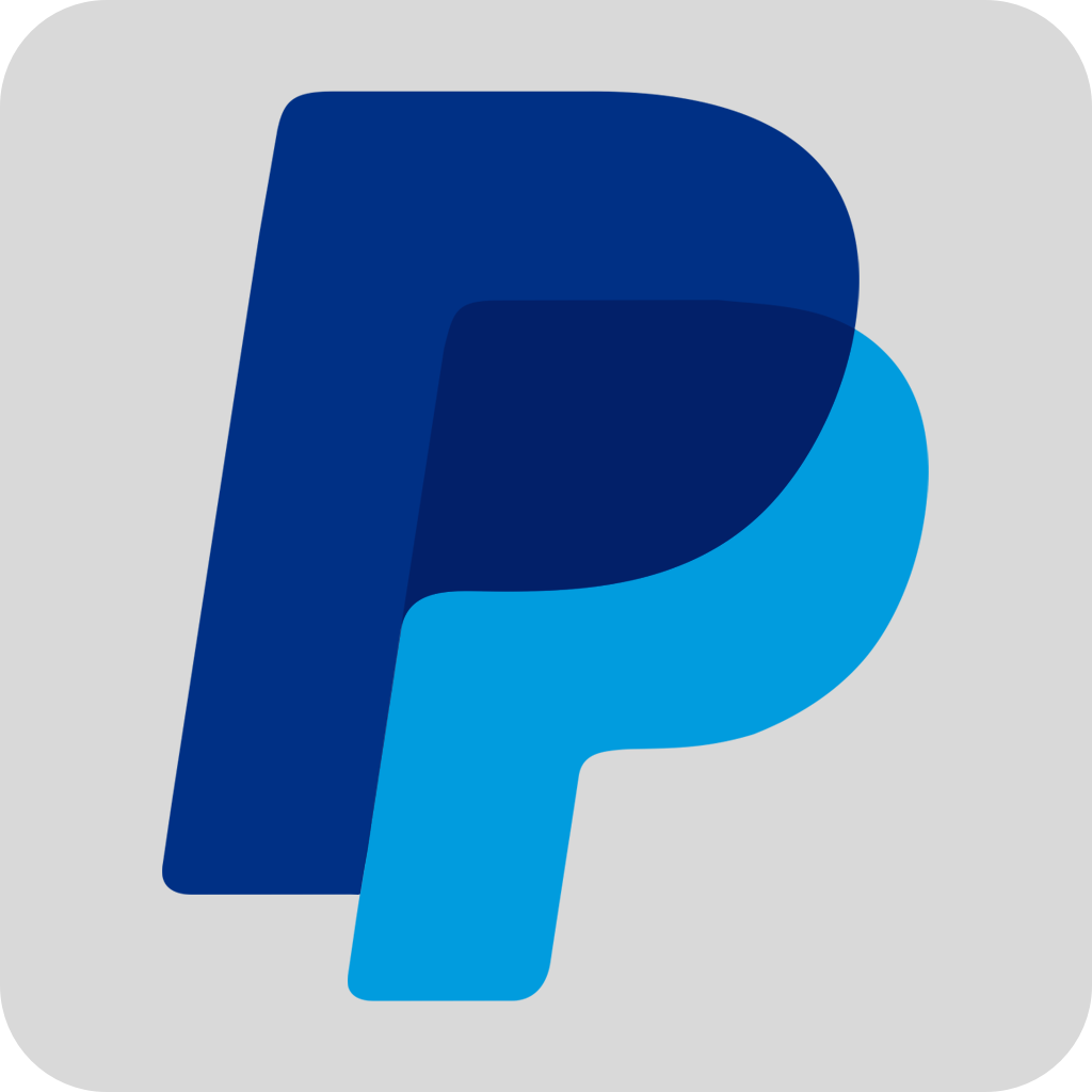 Paypal me Icon